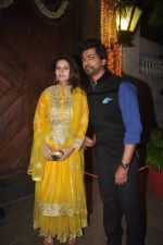 Nikhil Dwivedi at Big B_s Diwali Bash on 11th Nov 2015  (644)_5644b211b1253.JPG