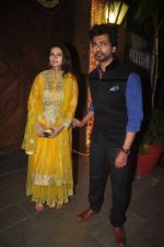 Nikhil Dwivedi at Big B_s Diwali Bash on 11th Nov 2015  (641)_5644b20fb85c3.JPG