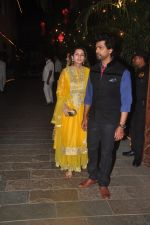Nikhil Dwivedi at Big B_s Diwali Bash on 11th Nov 2015  (643)_5644b2111a554.JPG