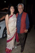 Ramesh Sippy at Big B_s Diwali Bash on 11th Nov 2015  (453)_5644b2794fcd5.JPG