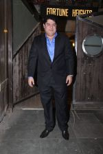 Sajid Khan at Saif Ali Khan_s Diwali Bash on 11th Nov 2015 (57)_5644ad2998718.JPG