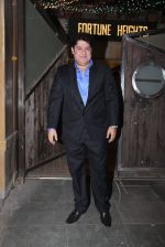 Sajid Khan at Saif Ali Khan_s Diwali Bash on 11th Nov 2015 (58)_5644ad2a5f46a.JPG