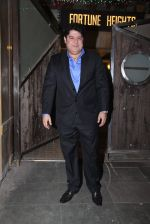 Sajid Khan at Saif Ali Khan_s Diwali Bash on 11th Nov 2015 (59)_5644ad2b02392.JPG