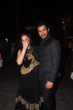 Shabbir Ahluwalia at Big B_s Diwali Bash on 11th Nov 2015  (590)_5644b2d83e829.JPG