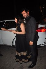 Shabbir Ahluwalia at Big B_s Diwali Bash on 11th Nov 2015  (591)_5644b2d8eadf9.JPG