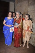 Asha Parekh, Waheeda Rehman at Prem Ratan Dhan Payo screening in lightbox on 12th Nov 2015 (4)_56459b2170f5e.JPG