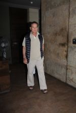 Salim Khan at Prem Ratan Dhan Payo screening in lightbox on 12th Nov 2015