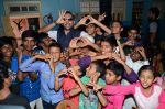 Terence Lewis celebrate diwali with kids on 13th Nov 2015 (28)_564810c853f6a.JPG