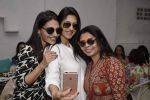 poonam soni, dipti bhatnagar and nandita puri at Poonam Soni_s bdy bash on 15th Nov 2015_56489081e8b19.JPG