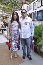 roshni and pervez damania at Poonam Soni_s bdy bash on 15th Nov 2015_5648911ebc0e9.JPG