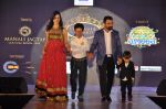 Ajaz Khan walk the ramp for Manali Jagtap Show on 15th Nov 2015 (16)_56498d5682bfd.JPG
