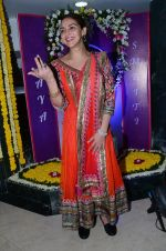 Esha Deol at Jaya Smriti show on 15th Nov 2015 (32)_56498d21d3757.JPG