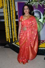 Hema Malini at Jaya Smriti show on 15th Nov 2015