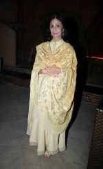 Leena Singh at Cancer Society of Hope fashion show in Delhi on 15th Nov 2015