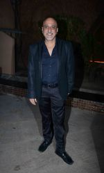 Manoviraj Khosla at Cancer Society of Hope fashion show in Delhi on 15th Nov 2015