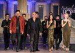 Manoviraj Khosla show at Cancer Society of Hope fashion show in Delhi on 15th Nov 2015