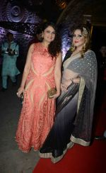 Meenakshi dutt at Cancer Society of Hope fashion show in Delhi on 15th Nov 2015