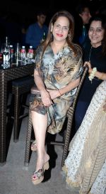 Ramola bachchan at Cancer Society of Hope fashion show in Delhi on 15th Nov 2015