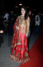 Shalini chauhan at Cancer Society of Hope fashion show in Delhi on 15th Nov 2015