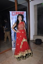 Shibani Kashyap walk the ramp for Manali Jagtap Show on 15th Nov 2015