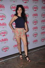 Sonal Sehgal at Ruslaan Mumtaz_s wedding anniversary on 15th Nov 2015 (21)_56498c01b4c15.JPG