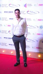 Dino Morea at the Russian Film Days inauguration at Osianama in Liberty Cinema