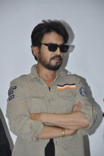 Irrfan Khan at the launch of new movie Waakya on 16th Nov 2015