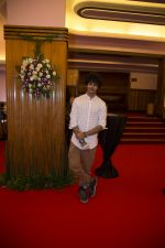 Ishaan Khattar at the Russian Film Days inauguration at Osianama in Liberty Cinema