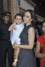 Ishita Arun at Aaradhya_s bday bash on 16th Nov 2015 (87)_564adff3547bb.JPG