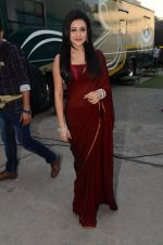Ishita Dutta with Grand Masti stars snapped at Mehboob on 16th Nov 2015 (42)_564adbca43a21.JPG