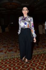 Karisma Kapoor snapped at an event on 16th Nov 2015