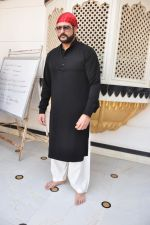 Armaan Kohli at Naanak Naam Jahaz hain launch on 18th Nov 2015 (151)_564d81ff10642.JPG