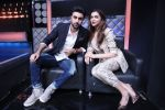 Deepika Padukone and Ranbir Kapoor graced the GRAND FINALE of ZEE TV