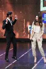 Deepika Padukone graced the GRAND FINALE of ZEE TV
