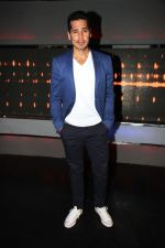 Dino Morea at the GRAND FINALE of ZEE TV
