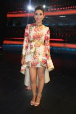 Gauhar Khan at the GRAND FINALE of ZEE TV