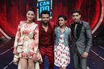Gauhar Khan, Ritvik Dhanjani, Gurmeet Chaudhary at the GRAND FINALE of ZEE TV