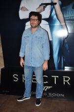 Goldie Behl at Spectre screening in Mumbai on 18th Nov 2015