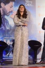 Kajol at Dilwale song launch in Mumbai on 18th Nov 2015