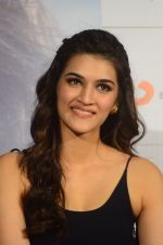 Kriti Sanon at Dilwale song launch in Mumbai on 18th Nov 2015