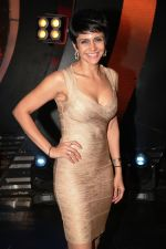Mandira Bedi at the GRAND FINALE of ZEE TV
