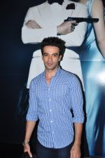 Punit Malhotra at Spectre screening in Mumbai on 18th Nov 2015