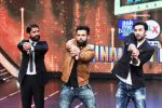 Ranbir Kapoor graced the GRAND FINALE of ZEE TV