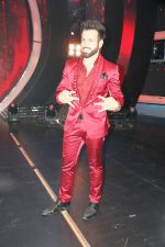 Ritvik Dhanjani at the GRAND FINALE of ZEE TV