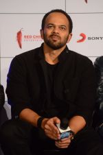 Rohit Shetty at Dilwale song launch in Mumbai on 18th Nov 2015