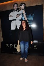 Shrishti Behl at Spectre screening in Mumbai on 18th Nov 2015 (1)_564d8053ac497.JPG