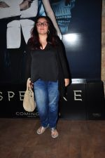Shrishti Behl at Spectre screening in Mumbai on 18th Nov 2015