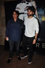 Vashu Bhagnani, Jackky Bhagnani at Spectre screening in Mumbai on 18th Nov 2015