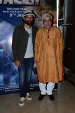 at Wazir trailor launch on 17th Nov 2015