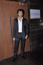 Anshuman Jha at X Past is present screening on 19th Nov 2015
